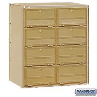 Commercial Lockers Commercial Amp Residential Mailboxed