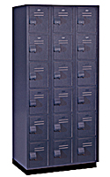 Metal-Box-Lockers