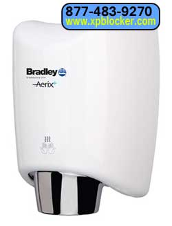 Aerix High Speed Hand Dryer - 2922 Series