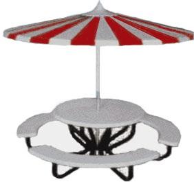 Aluminum Plus Aluminum Patio Umbrellas