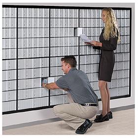 Aluminum-Mailboxes