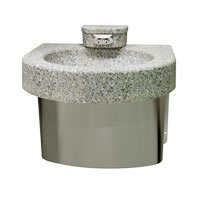 Commercial Lavatory And Sink Systems