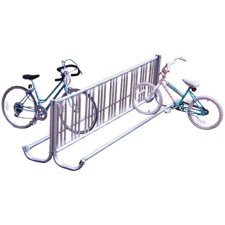 Metal Steel Bike Racks School And Park Bicycle Racks Racks