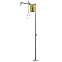 Free Standing Drench Showers, Emergency Wash Stations, Emergency Drench Showers