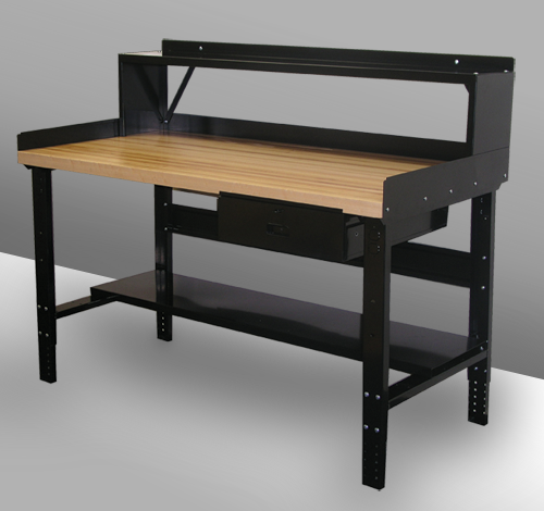 Work Benches Shop Desks