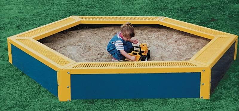 Hexagon-Sandbox