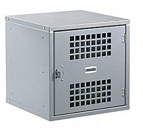 Modular Locker