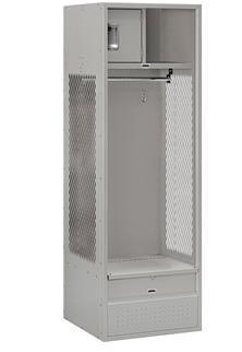 Open-Access-Lockers