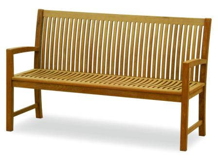 Royal Teak Wood Bench