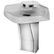 Handwash fountain technology offer many advantages over traditional sinks
