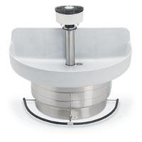 Terreon® Semi-Circular Wash Fountain