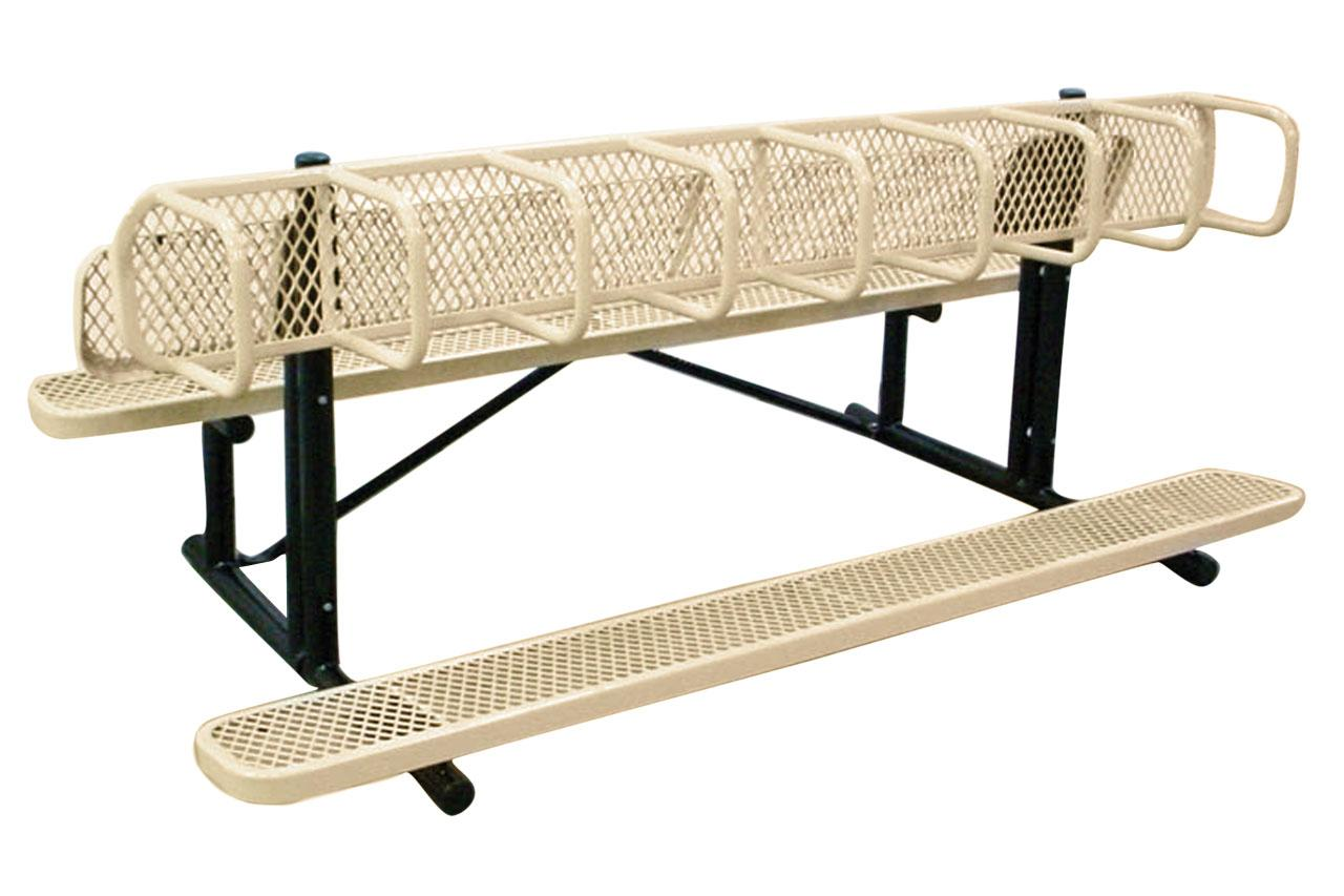 Golf Benches Sports Benches Commercial Benches Outdoor