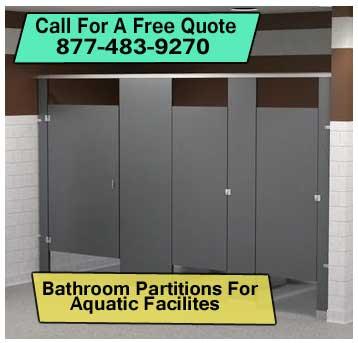 Bathroom-Partitions-For-Aquatic-Facilities