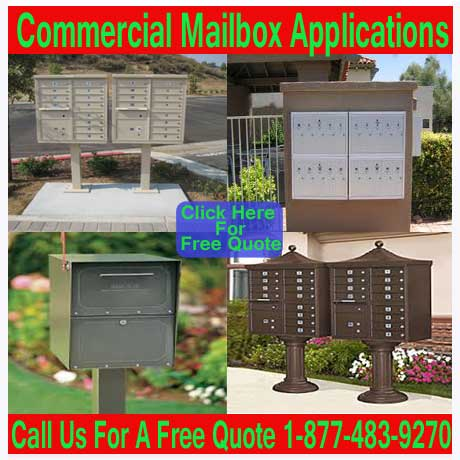 Commercial-Mailbox-Applications