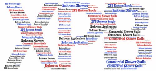 Commercial-Showers