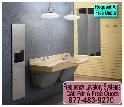 Frequency-Lavatory-Systems