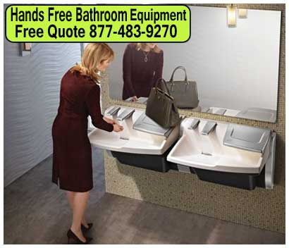 Hands-Free-Bathroom-Equipment