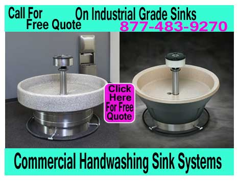 Industrial-Grade-Sinks