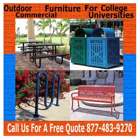 Outdoor-Furniture-For-College-Universities