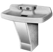 Terrazzo� Quadra-Fount Wash Fountains