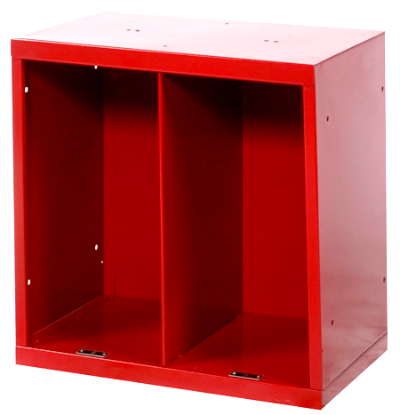 Metal Open Access Children's Primary Cubby