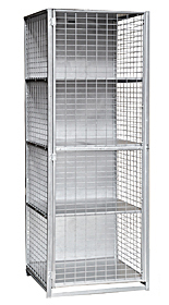 Security-Cage-Lockers
