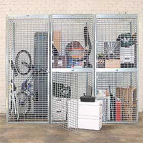Metal Storage Systems